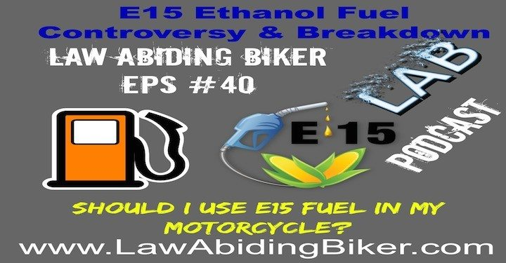 Law Abiding Biker Eps 40 Art